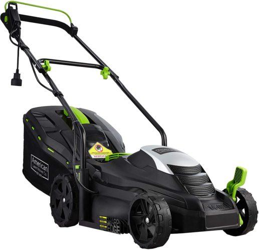 American Lawn Mower