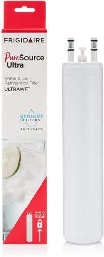 Frigidaire ULTRAWF PureSource Ultra Water Filter, Original, White, 1 Count