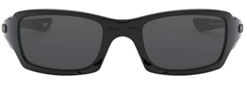 Oakley Men's OO9238 Fives Squared Rectangular Sunglasses TOP 10 BEST CHEAP OAKLEY SUNGLASSES IN 2021 REVIEWS