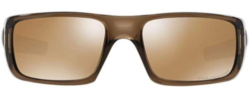 Oakley Men's OO9239 Crankshaft Rectangular Sunglasses cheap Oakley sunglasses