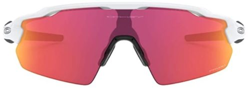 Oakley Men's Radar OO9211-03 Shield Sunglasses, Grey Ink, 138 mm TOP 10 BEST CHEAP OAKLEY SUNGLASSES IN 2021 REVIEWS