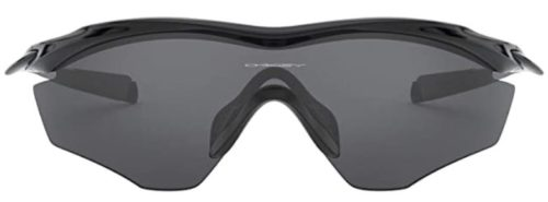 Oakley Men's OO9343 M2 Frame XL Shield Sunglasses cheap Oakley sunglasses