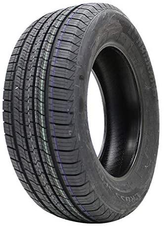 Nankang SP-9 Cross-Sport All- Season Radial Tire-215/60R16 99V