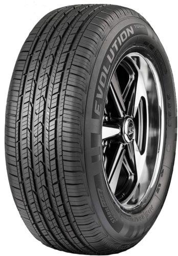 Cooper Evolution Tour All- Season Radial Tire-235/65R17 104T
