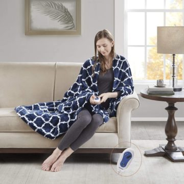 Beautyrest Electric Blankets