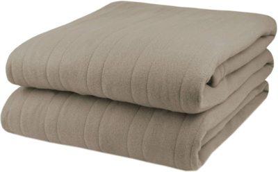 Biddeford Blankets Electric Blankets