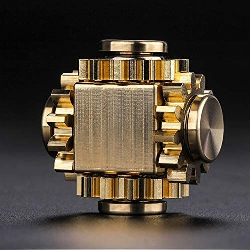 DMaos-Fidget-Cube-Spinner-Linkage-4-Gears-Figity-Spin-Finger-Games-Metal-Brass-with-Super-Smooth-Bearings-Durable-Mechanics-Romoveable-EDC-Figit-Desk-Toy-for-Adults-Gold-.jpg
