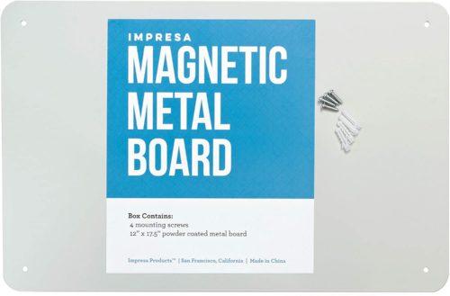 Great Magnetic Bulletin Board