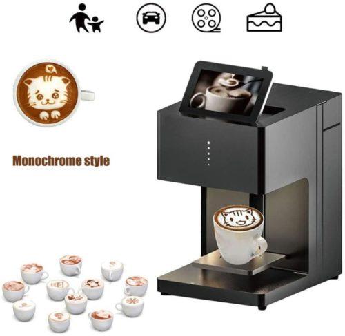 Intelligent-Coffee-Printer-Latte-Art-Barista-Machine-Fast-Digital-Inkjet-Printing-Selfie-Touch-Screen-Cake-Desserts-Yogurt-Ice-Cream-Decoration-Maker-Entrepreneurs-ChoiceBlack