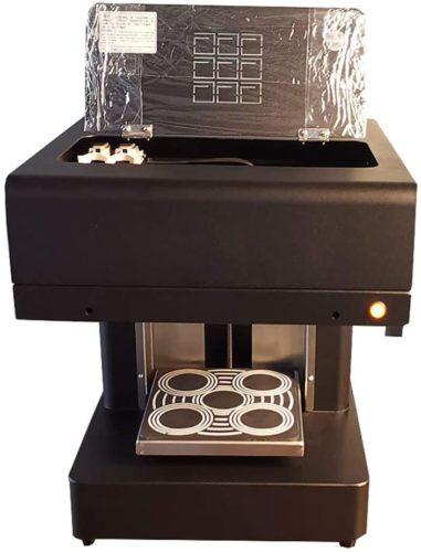 KUNHEWUHUA-Latte-Coffee-Art-Printer-Latte-Coffee-Printing-Machine-Intelligent-Coffee-Maker-Printer-4-Cups-Wifi-Transfer-for-Coffee-pastry-Yogurt-Biscuits-DIY