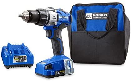 Kobalt Cordless Drills
