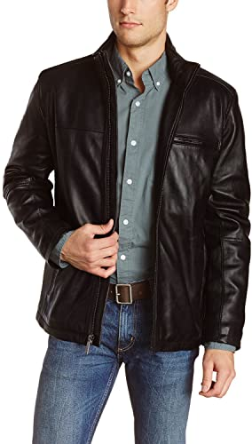 Laverapelle-Mens-Genuine-Lambskin-Leather-Jacket-Black-Classic-Jacket-1501135