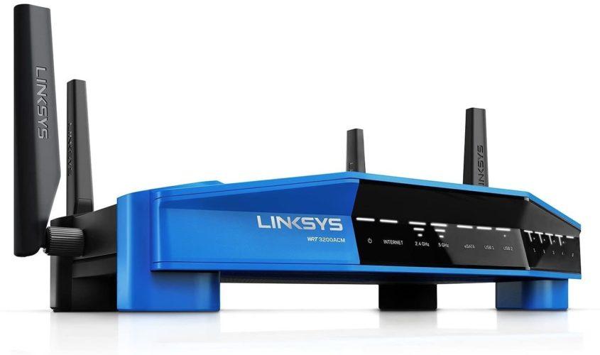 Linksys WRT3200ACMA