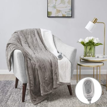MP2 Electric Blankets