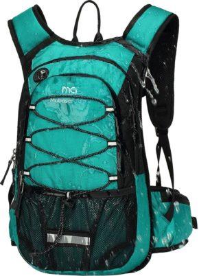 Mubasel Gear Cycling Backpacks