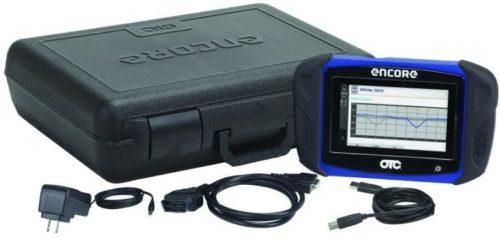 OTC 3893 Encore Professional WI-FI Enabled Diagnostic Tool Kit