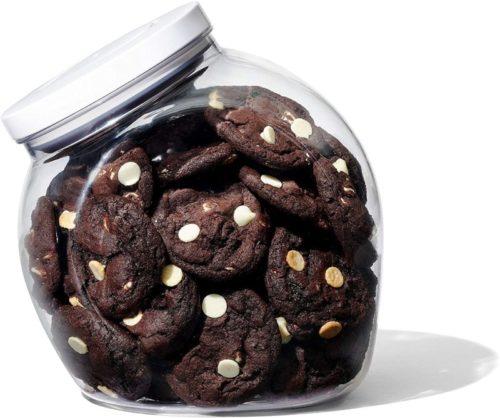 OXO-1128580-Good-Grips-Airtight-POP-Medium-Cookie-Jar-3.0-Qt