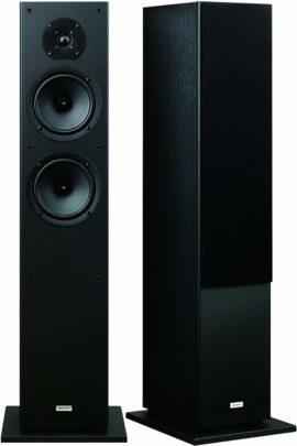 Onkyo Floor Standing Speakers