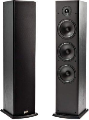 Polk Audio Floor Standing Speakers