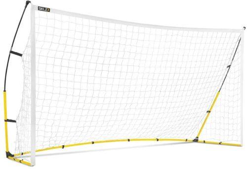 SKLZ Quickster Soccer Goal Portable Soccer Goal and Net