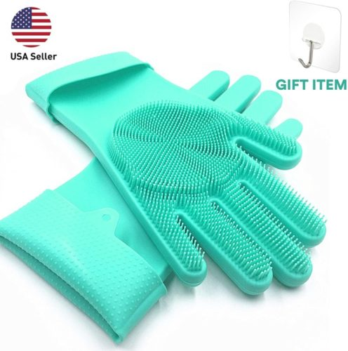 SolidScrub-Magic-Silicone-Gloves-scrubbing-Gloves-for-Dishes-dishwashing-Gloves-with-scrubbers-Dish-Gloves-for-Kitchen-car-wash-and-pet-Care-1-Pair-2-Gloves-Green-BlueAqua-.jpg