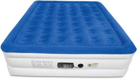 SoundAsleep Products Camping Mattress