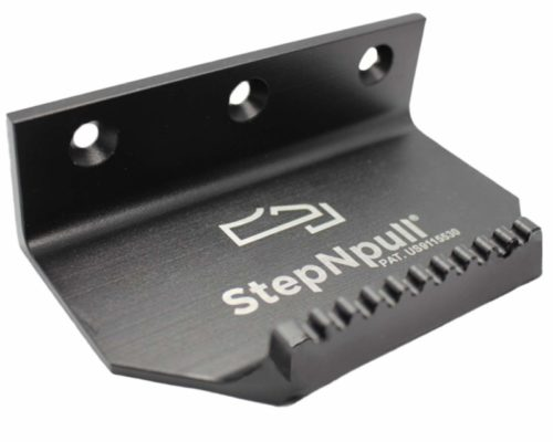 StepNpull-Hands-Free-Door-Opener-Black-1-Piece