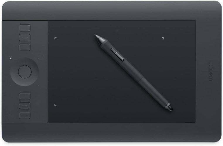 Wacom Intuos Pro Digital