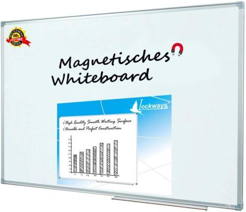 Whiteboard/White Board 36 x 24 Inch,