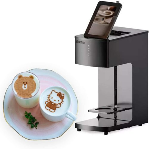 WiibooxSweetin-Food-grade-Coffee-Printer-Latte-Art-Barista-Machine-Digital-Inkjet-Cake-Desserts-Decoration-Maker
