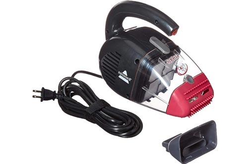 Bissell Pet Hair Erasers Handheld Vacuum, Corded, 33A1
