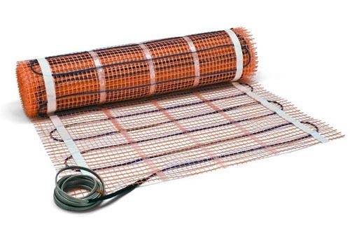 SunTouch Floor Warming 8 ft. x 30 in. 120V Radiant Floor Warming Mats