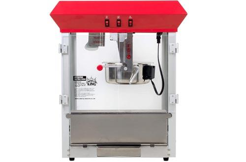 Carnival King PM850 8 oz. Popcorn Machines/Popper - 120V, 850W