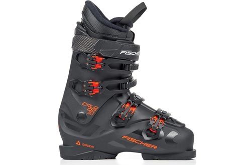Fischer Cruzar 90 PBV Ski Boots Mens