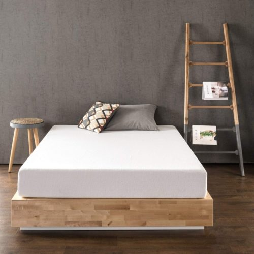 "10"" Memory Foam Mattress (King)"