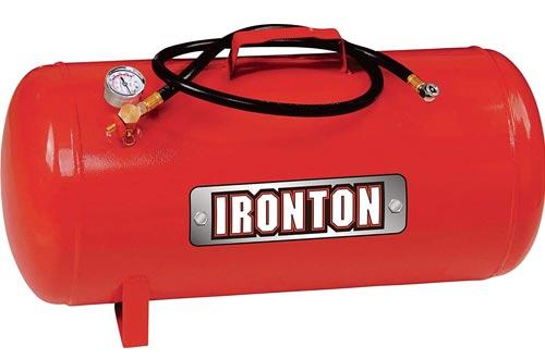 Ironton 5-Gallon Portable Air Carry Tanks