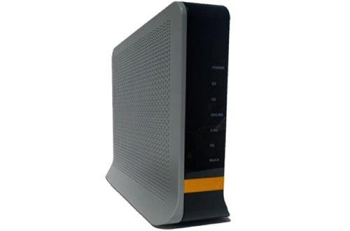 UBEE DDW36C CABLE MODEM WIRELESS ROUTERS GATEWAY TWC ONLY