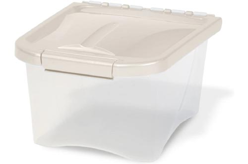 Van Ness 5 Pound Food Containers