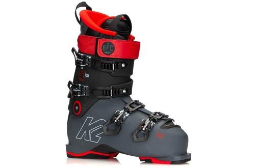 K2 BFC 100 Ski Boots 2020 - Men's