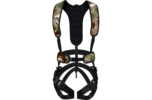 Hunter Safety System X-1 Bowhunter Treestand Safety Harnesses