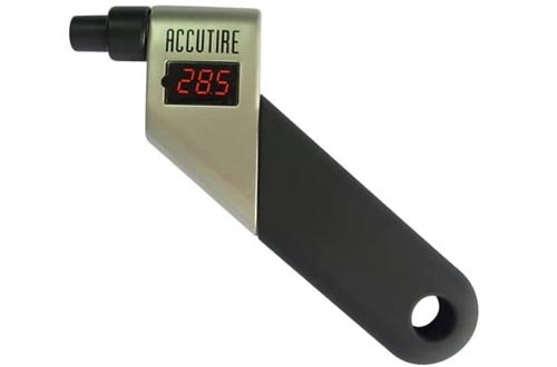 Accutire MS-4021B Digital Tire Pressure Gauges