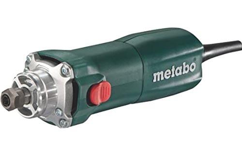Metabo GE710 Compact 13000 to 34000 Rpm 6.4-Amp Die Grinders Compact Variable Speed, 710-watt
