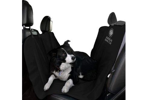 American Kennel Club Carseat Covers for Dogs