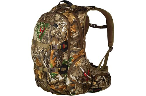 Badlands Superday Hunting Backpacks, Bow, Rifle, and Pistol Compatible