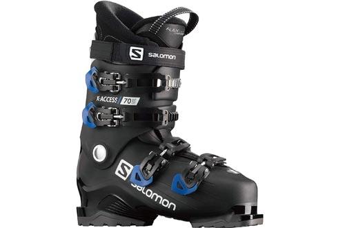 SALOMON X Access 70 Wide Ski Boots Mens