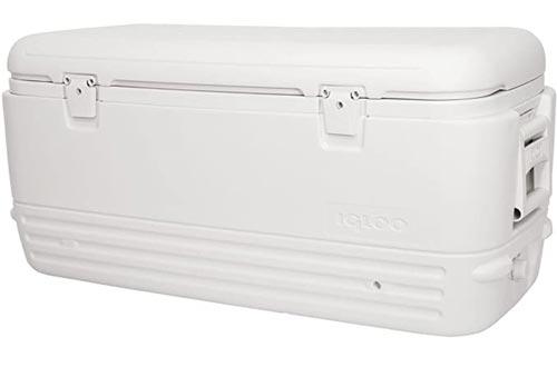 Igloo Polar Coolers (120-Quart, White)