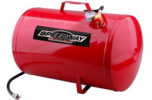 Speedway 52297 10 gallon Portable Air Tanks