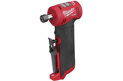 Milwaukee 2485-20 M12 FUEL Lithium-Ion Right Angle Die Grinders (Tool Only)
