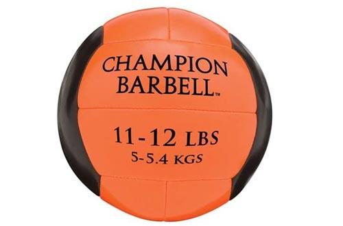 Champion Barbell Medicine Ball