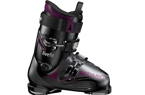 Atomic Live Fit 90 Ski Boots Womens